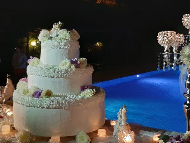 Il matrimonio di Jonatan  e Samantha  a Seravezza, Lucca 3