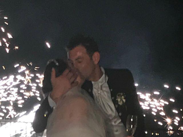 Il matrimonio di Jonatan  e Samantha  a Seravezza, Lucca 4