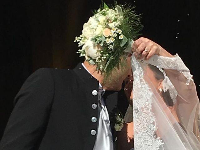 Il matrimonio di Jonatan  e Samantha  a Seravezza, Lucca 5