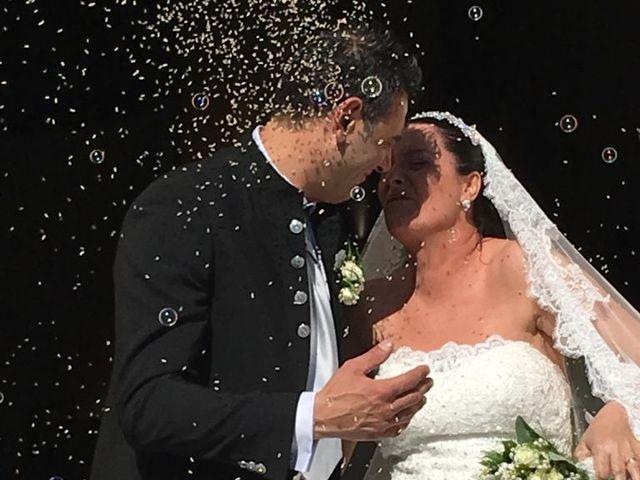 Il matrimonio di Jonatan  e Samantha  a Seravezza, Lucca 6