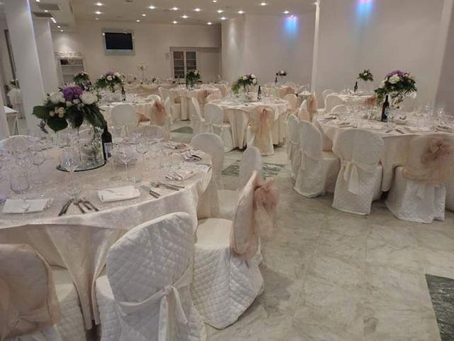 Il matrimonio di Jonatan  e Samantha  a Seravezza, Lucca 10