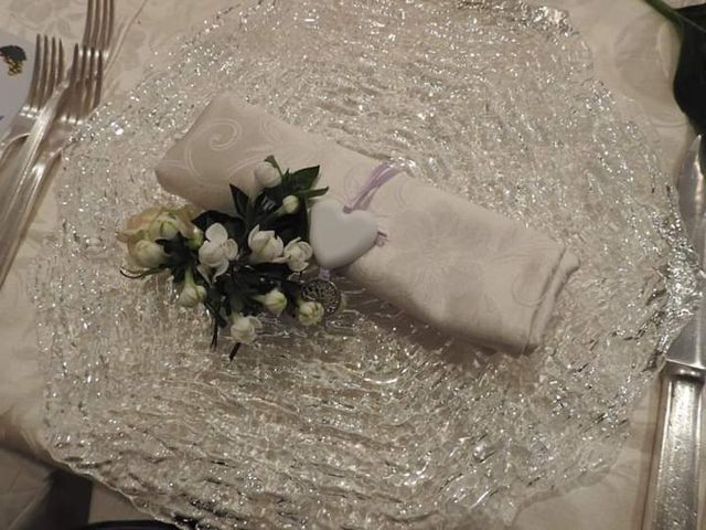 Il matrimonio di Jonatan  e Samantha  a Seravezza, Lucca 12