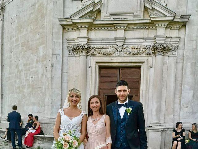 Il matrimonio di Simone e Susanna a Todi, Perugia 3