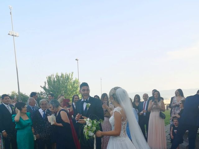 Il matrimonio di Simone e Susanna a Todi, Perugia 4