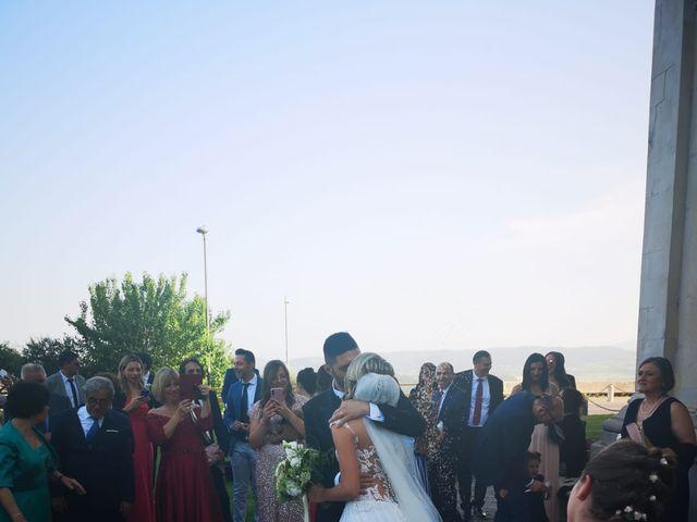 Il matrimonio di Simone e Susanna a Todi, Perugia 5