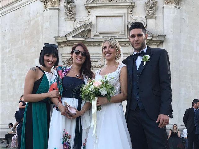 Il matrimonio di Simone e Susanna a Todi, Perugia 9