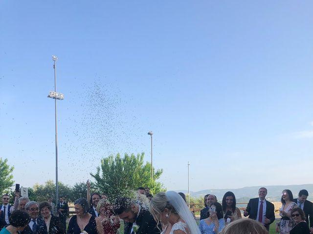 Il matrimonio di Simone e Susanna a Todi, Perugia 10