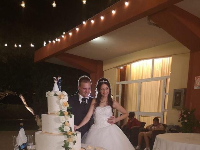 Il matrimonio di Francesca e Damiano a Noto, Siracusa 4
