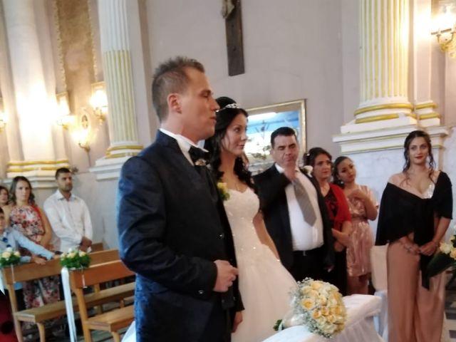 Il matrimonio di Francesca e Damiano a Noto, Siracusa 5
