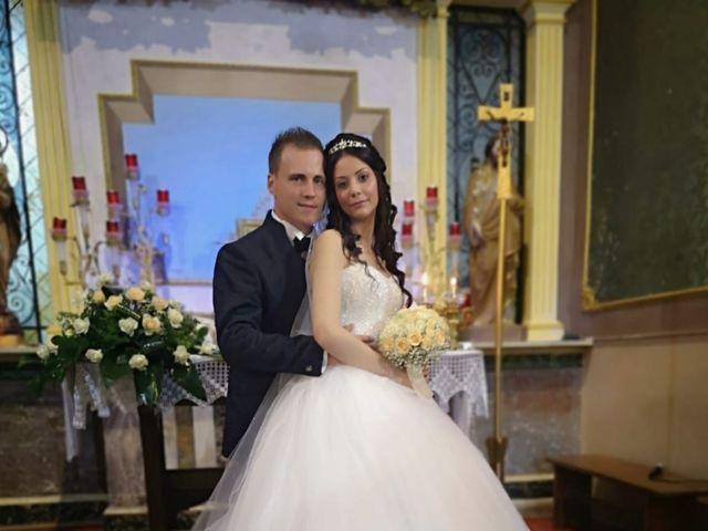 Il matrimonio di Francesca e Damiano a Noto, Siracusa 6