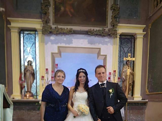 Il matrimonio di Francesca e Damiano a Noto, Siracusa 7