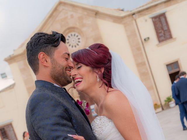 Il matrimonio di Corrado e Luisa a Pachino, Siracusa 1