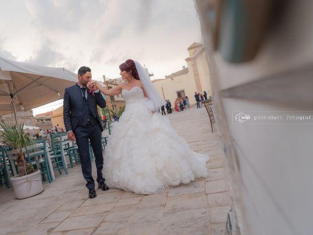Il matrimonio di Corrado e Luisa a Pachino, Siracusa 2