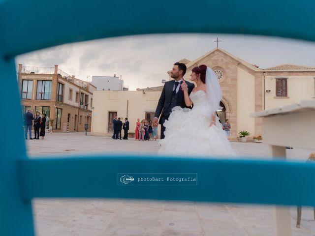 Il matrimonio di Corrado e Luisa a Pachino, Siracusa 3