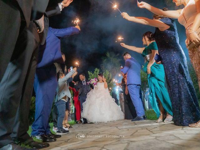 Il matrimonio di Corrado e Luisa a Pachino, Siracusa 4