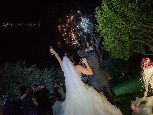 Il matrimonio di Corrado e Luisa a Pachino, Siracusa 5