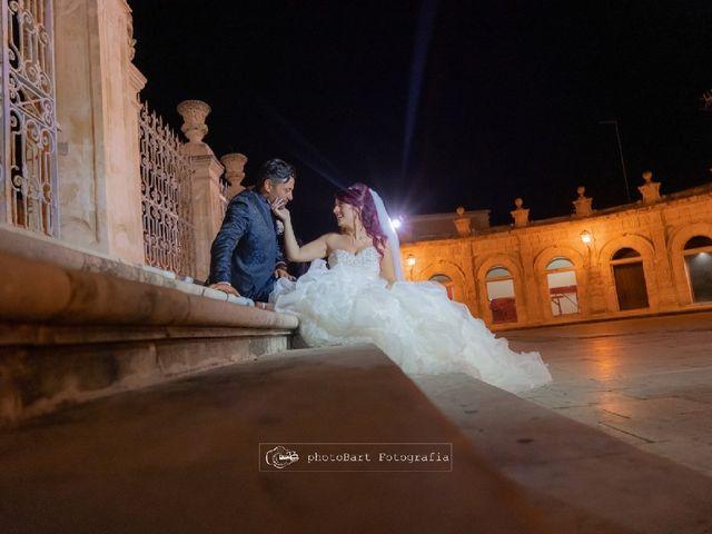 Il matrimonio di Corrado e Luisa a Pachino, Siracusa 6