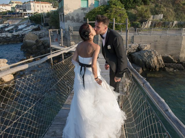 Il matrimonio di Massimiliano e Veronica a Lanciano, Chieti 3