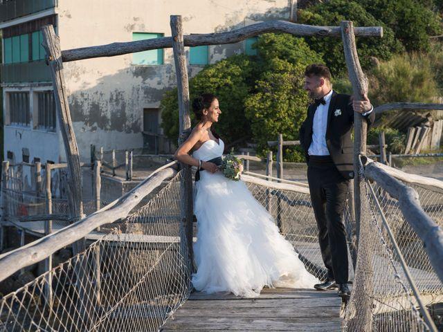 Il matrimonio di Massimiliano e Veronica a Lanciano, Chieti 5