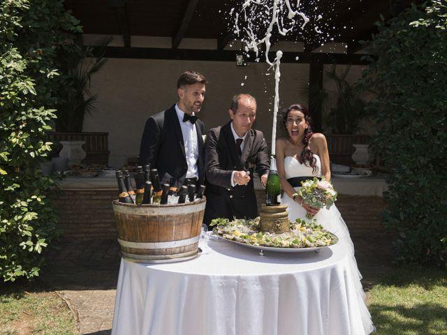 Il matrimonio di Massimiliano e Veronica a Lanciano, Chieti 18