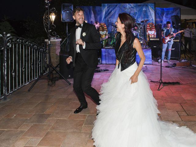 Il matrimonio di Massimiliano e Veronica a Lanciano, Chieti 19