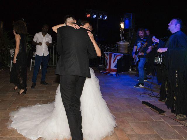Il matrimonio di Massimiliano e Veronica a Lanciano, Chieti 22