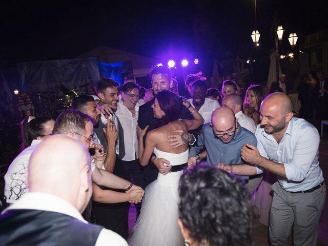 Il matrimonio di Massimiliano e Veronica a Lanciano, Chieti 24