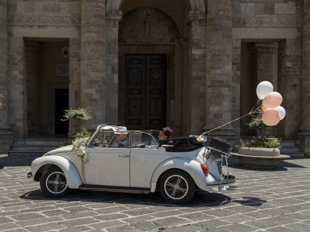 Il matrimonio di Massimiliano e Veronica a Lanciano, Chieti 25