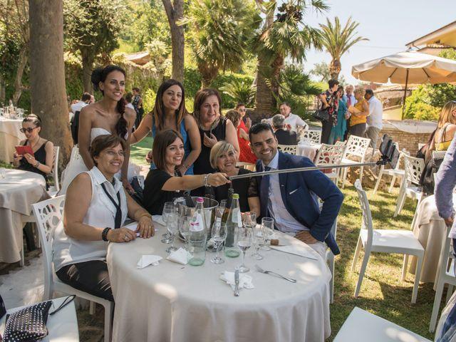 Il matrimonio di Massimiliano e Veronica a Lanciano, Chieti 27