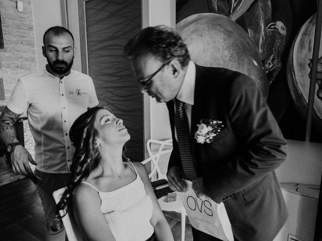 Il matrimonio di Federico e Melani a Taviano, Lecce 31