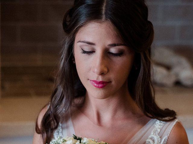 Il matrimonio di Federico e Melani a Taviano, Lecce 42