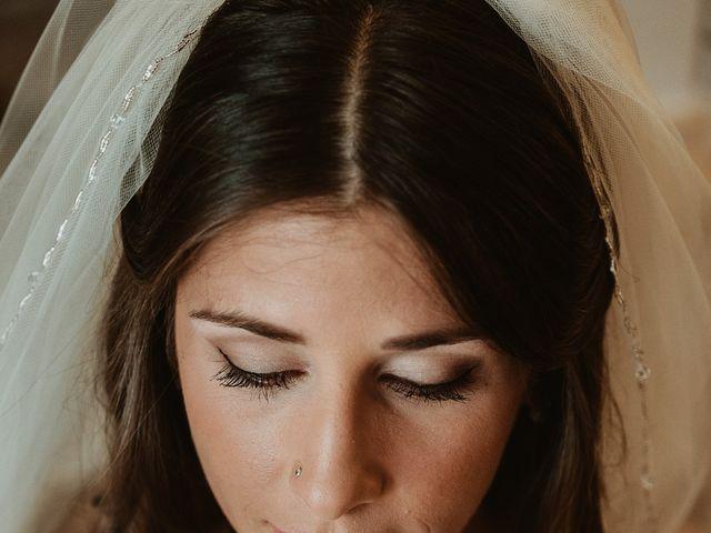 Il matrimonio di Federico e Melani a Taviano, Lecce 45
