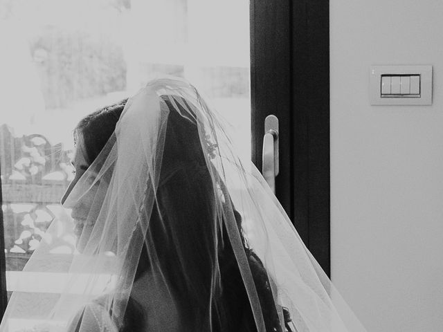 Il matrimonio di Federico e Melani a Taviano, Lecce 47