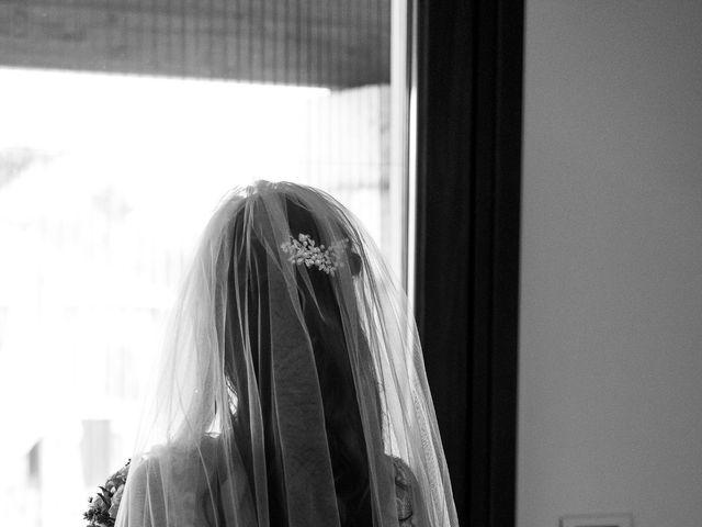 Il matrimonio di Federico e Melani a Taviano, Lecce 50