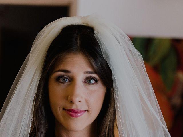 Il matrimonio di Federico e Melani a Taviano, Lecce 51