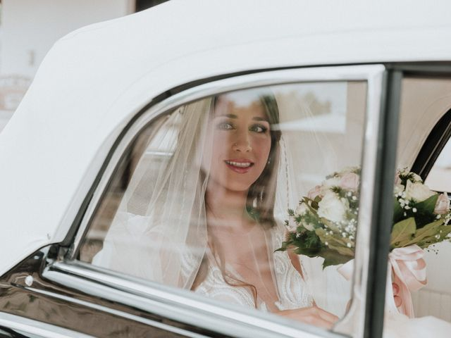 Il matrimonio di Federico e Melani a Taviano, Lecce 54