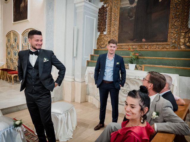 Il matrimonio di Federico e Melani a Taviano, Lecce 56