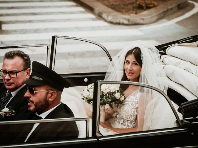 Il matrimonio di Federico e Melani a Taviano, Lecce 57