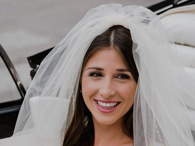 Il matrimonio di Federico e Melani a Taviano, Lecce 58