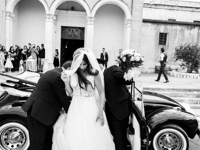 Il matrimonio di Federico e Melani a Taviano, Lecce 59