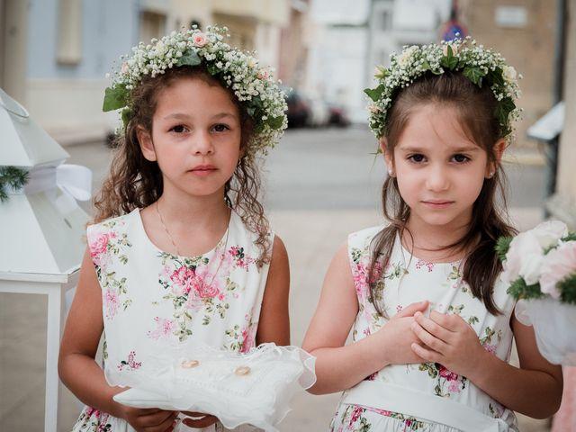 Il matrimonio di Federico e Melani a Taviano, Lecce 61