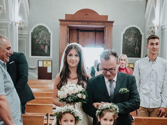 Il matrimonio di Federico e Melani a Taviano, Lecce 62