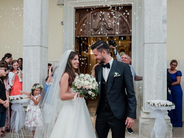 Il matrimonio di Federico e Melani a Taviano, Lecce 66