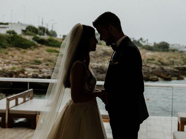 Il matrimonio di Federico e Melani a Taviano, Lecce 69