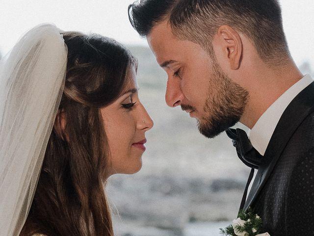Il matrimonio di Federico e Melani a Taviano, Lecce 70