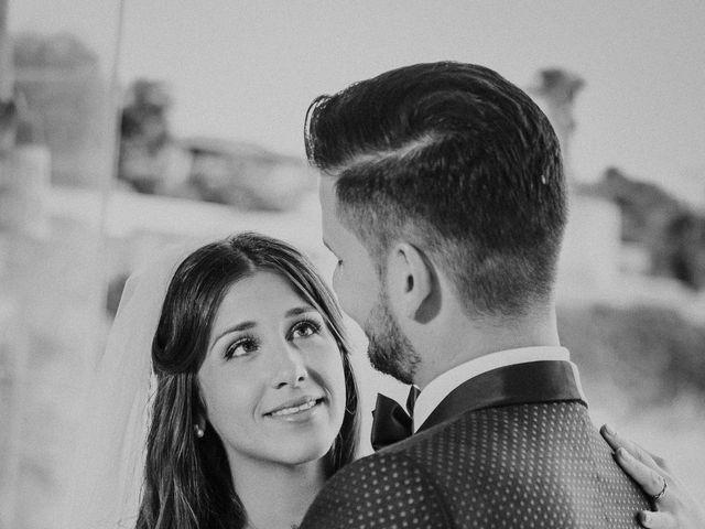 Il matrimonio di Federico e Melani a Taviano, Lecce 72