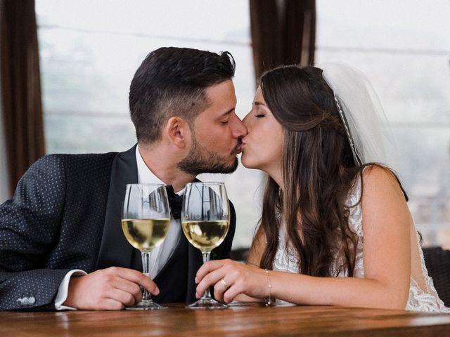 Il matrimonio di Federico e Melani a Taviano, Lecce 73
