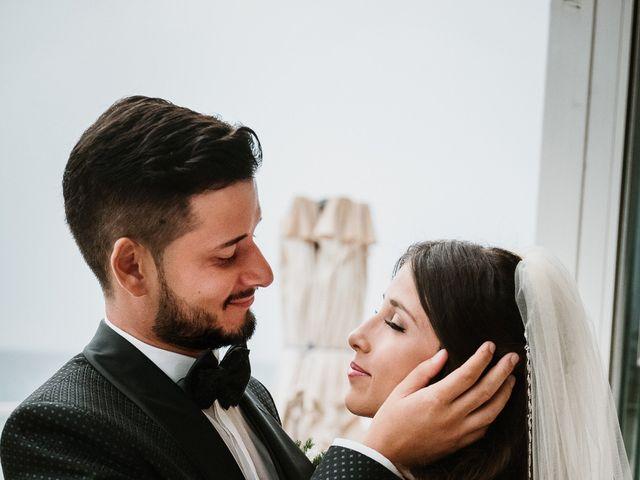Il matrimonio di Federico e Melani a Taviano, Lecce 75