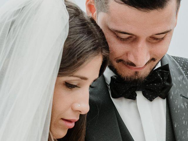 Il matrimonio di Federico e Melani a Taviano, Lecce 77