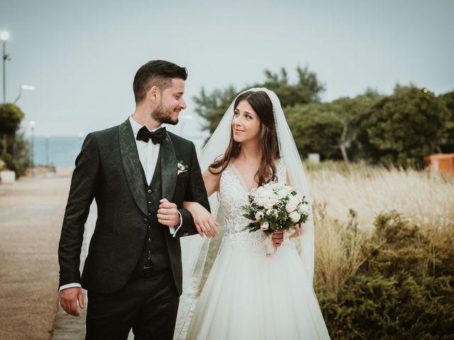 Il matrimonio di Federico e Melani a Taviano, Lecce 78